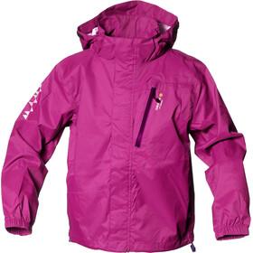 Isbjörn Kids Light Weight Rain Jacket Smoothie